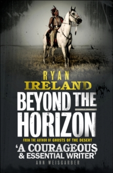 Beyond the Horizon, Paperback Book
