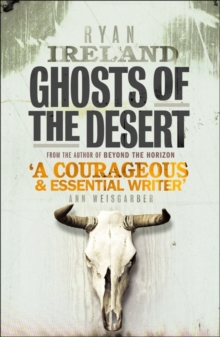 Ghosts of the Desert, Paperback Book