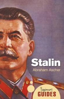 Stalin : A Beginner's Guide, Paperback Book