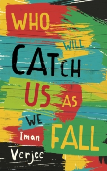 Who Will Catch Us as We Fall, Paperback Book