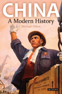 China : A Modern History, Paperback Book