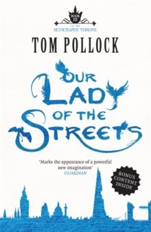 Our Lady of the Streets, Paperback Book