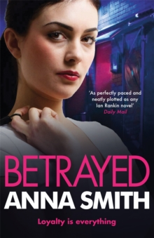 Betrayed : Rosie Gilmour 4, Paperback Book