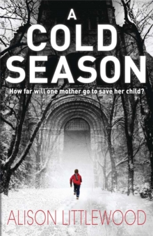 A Cold Season, Paperback Book