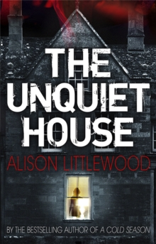 The Unquiet House, Paperback Book