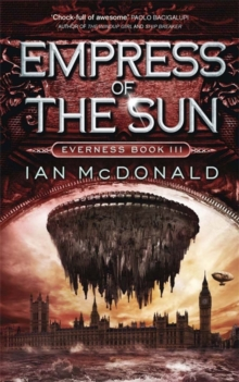 Empress of the Sun, Paperback Book