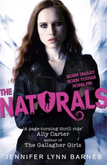 The Naturals, Paperback Book