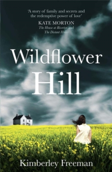 Wildflower Hill, Paperback Book