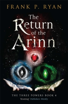 The Return of the Arinn, Paperback Book