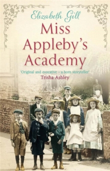 Miss Appleby's Academy, Paperback Book