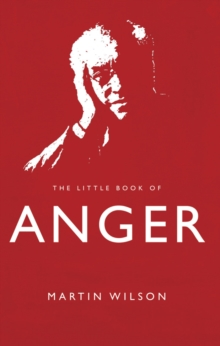 The Little Book of Anger, Paperback Book