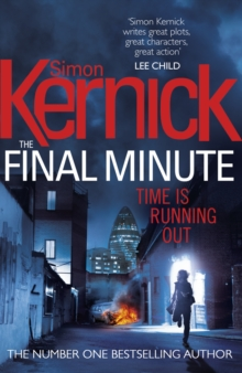 The Final Minute, Hardback Book