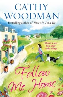 Follow Me Home : (Talyton St George), Paperback Book