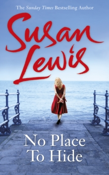 No Place to Hide, Hardback Book