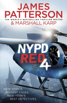 NYPD Red 4, Hardback Book