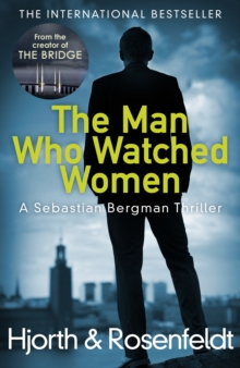 The Man Who Watched Women, Hardback Book