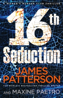 16th Seduction : (Women's Murder Club 16), Hardback Book