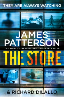 The Store, Hardback Book