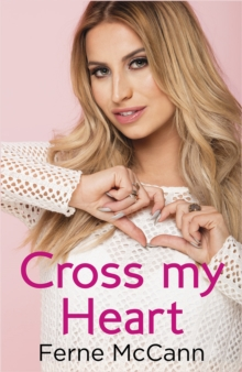 Cross My Heart, Hardback Book