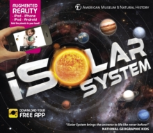 iSolar System : An Augmented Reality Book, Hardback Book
