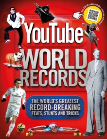 Youtube World Records, Hardback Book