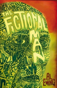 The Fictional Man, Paperback Book