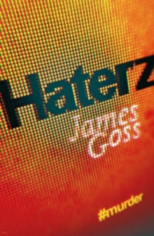 Haterz, Paperback Book
