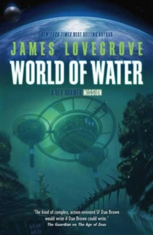 World of Water : A Dev Hammer Adventure, Paperback Book