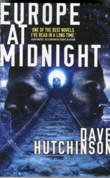 Europe at Midnight, Paperback Book
