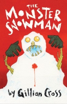 The Monster Snowman, Paperback Book