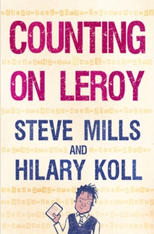 Counting on Leroy, Paperback Book