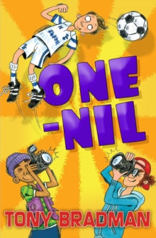 One Nil, Paperback Book