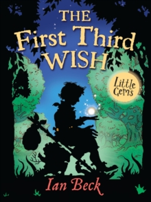 The First Third Wish, Paperback Book