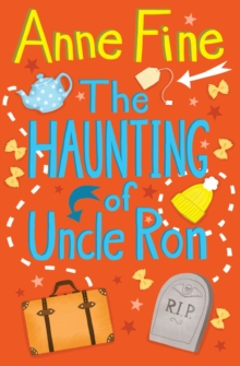 The Haunting Of Uncle Ron, Paperback Book