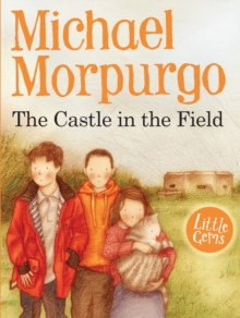 The Castle In The Field, Paperback Book