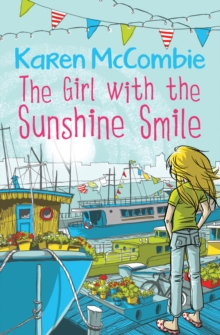 The Girl With The Sunshine Smile, Paperback Book