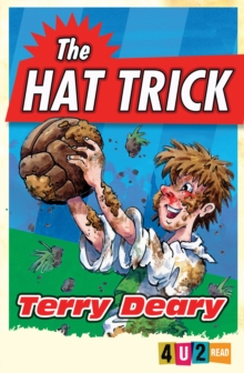 The Hat Trick, Paperback Book