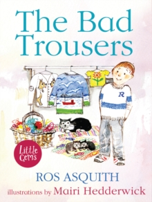 The Bad Trousers, Paperback Book