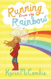 Running from the Rainbow, Paperback Book