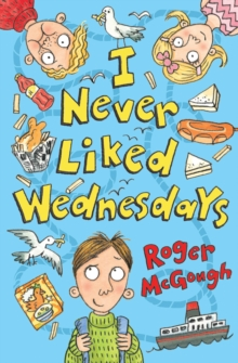 I Never Liked Wednesdays, Paperback Book