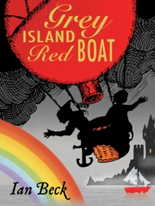 Grey Island, Red Boat, Paperback Book