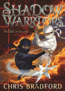 Shadow Warriors, Paperback Book