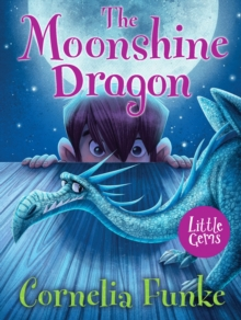The Moonshine Dragon, Paperback Book