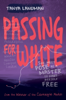 Passing for White, Paperback Book