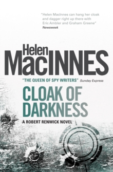 Cloak of Darkness, Paperback Book