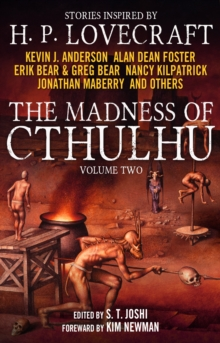 The Madness of Cthulhu : Volume 2, Paperback Book