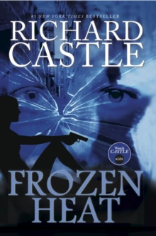 Nikki Heat - Frozen Heat (Vol. 4), Hardback Book