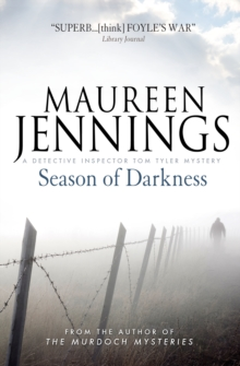Season of Darkness, Paperback Book
