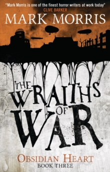 The Wraiths of War : Book 3, Paperback Book