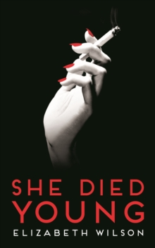 She Died Young, Paperback Book